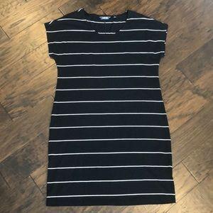 Lands End T-Shirt Dress